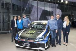 Volkswagen Team Sweden