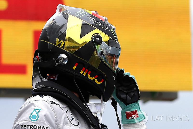2014: GPs da Alemanha/Hungria