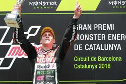 Podyum: Fabio Quartararo, Speed Up Racing