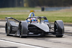 Tom Blomqvist, BMW iFE.18