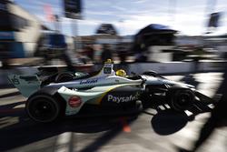 Pietro Fittipaldi, Dale Coyne Racing ve Vasser-Sullivan Honda
