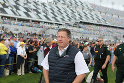 Zak Brown, Team principal United Autosports