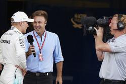 Valtteri Bottas, Mercedes AMG F1, Davide Valsecchi