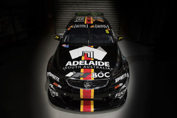 Nick Percat, Brad Jones Racing Holden livery