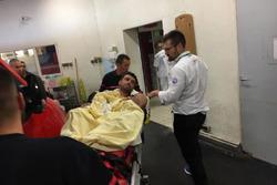 Kenan Sofuoğlu hastanede - Puccetti Kawasaki Racing