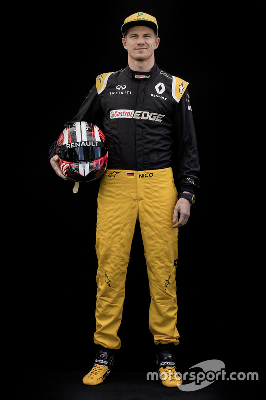 nico hulkenberg renault sport f1 team at australian gp. Black Bedroom Furniture Sets. Home Design Ideas