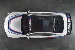 bmw m4 gt4 unveil - live gt racing