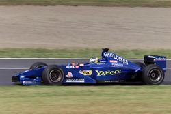 Nick Heidfeld, Prost AP03 Peugeot