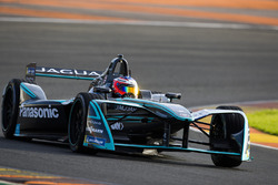 Митч Эванс, Panasonic Jaguar Racing