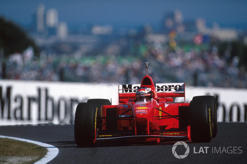 Гран При Японии 1997