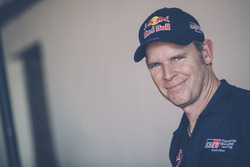 Dirk Von Zitzewitz, Toyota Gazoo Racing