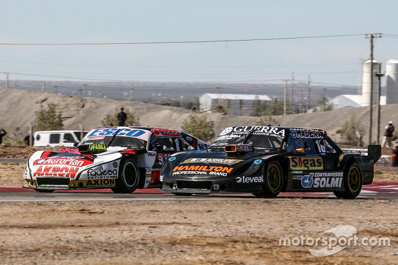 Josito Di Palma, Laboritto Jrs Torino, Guillermo Ortelli, JP Carrera Chevrolet