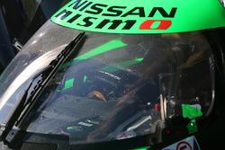 Tequila Patron ESM Nissan DPi