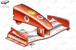 Nez de la Ferrari F2002