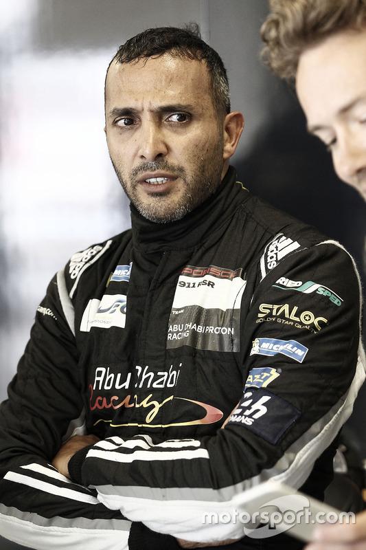 Khaled Al Qubaisi, Proton Racing