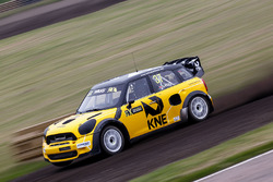 JRM Racing's MINI RX:  Гай Вілкс