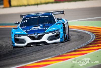 Renault Sport Trophy: Aragon