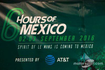 Annuncio 6 Ore del Messico