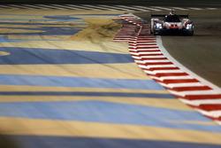 #1 Porsche Team Porsche 919 Hybrid: Ніл Яні, Нік Танді, Андре Лоттерер