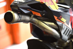 Вихлип мотоцикла Red Bull KTM Factory Racing