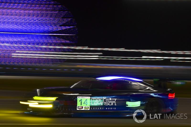 #14 3GT Racing Lexus RCF GT3, GTD: Dominik Baumann, Kyle Marcelli, Bruno Junqueira, Philipp Frommenwiler