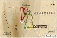 Етап 14: Кордова - Кордова