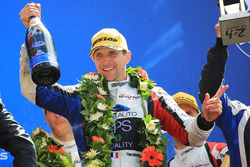 LMP2 podium: third place Tristan Gommendy, Graff Racing