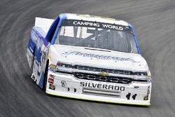 Jordan Anderson, Jordan Anderson, Chevrolet Silverado Bommarito / Lucas Oil
