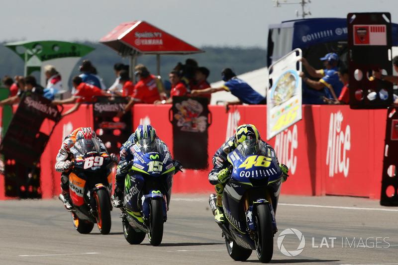 2005: Valentino Rossi (Yamaha)