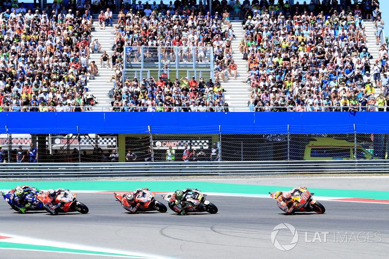 #9 GP des Pays-Bas : 167'170 spectateurs
