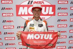 Ganador de la pole #54 CORE autosport ORECA LMP2, P: Colin Braun