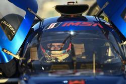 #32 United Autosports Ligier LMP2, P: Paul di Resta
