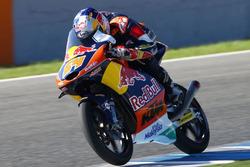 Bo Bendsneyder, Red Bull KTM 2016