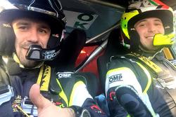 Marco Pollara, Power Car Team