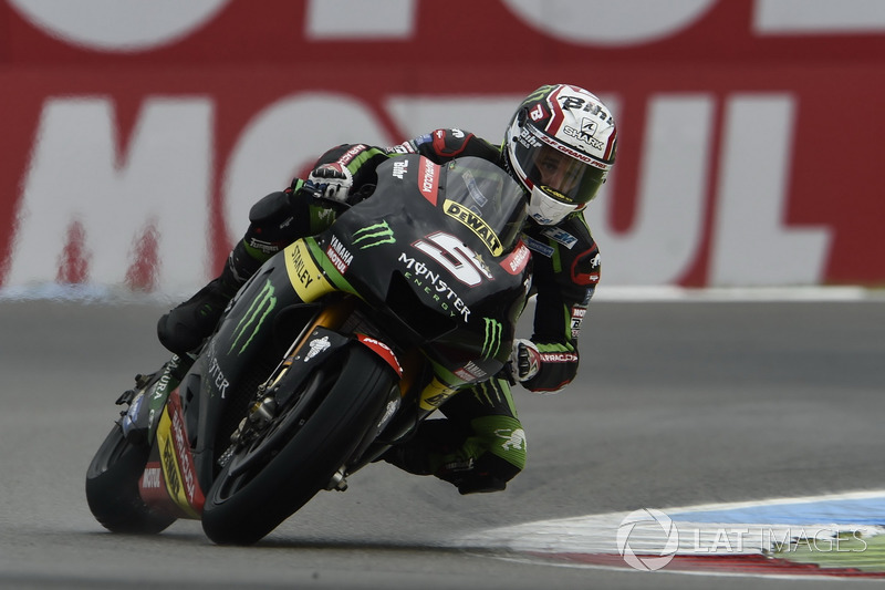 14. Johann Zarco, Monster Yamaha Tech 3