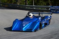 Renato Sartoretto, Vimotorsport, Osella PA 21S