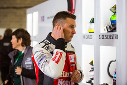 David Russell, Nissan Motorsport