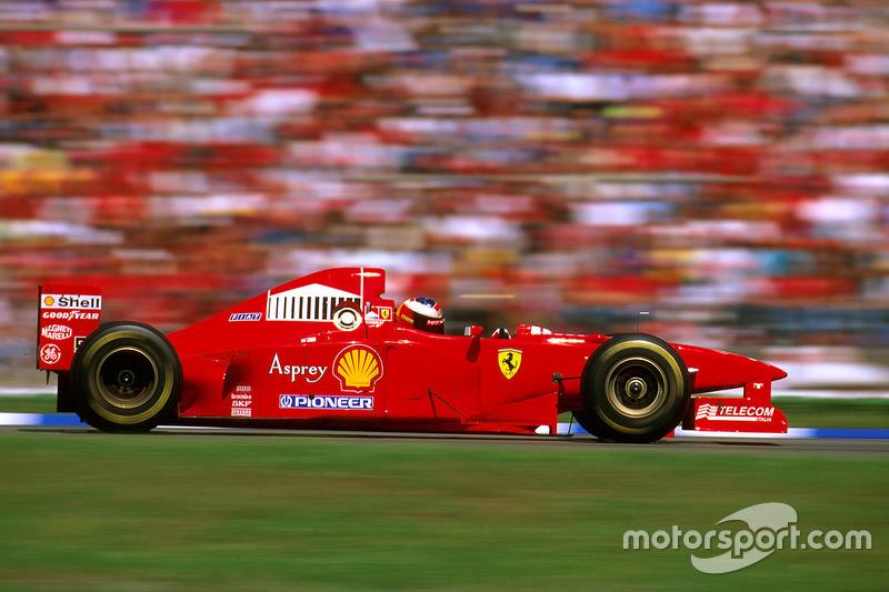 1997 Japán GP