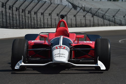 The 2018 Honda IndyCar