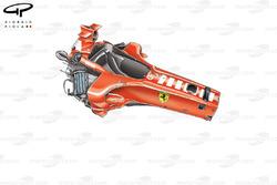 Ferrari F2005 (656) 2005 chassis
