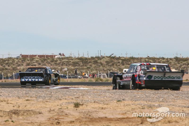 Josito Di Palma, Laboritto Jrs Torino, Matias Rossi, Nova Racing Ford