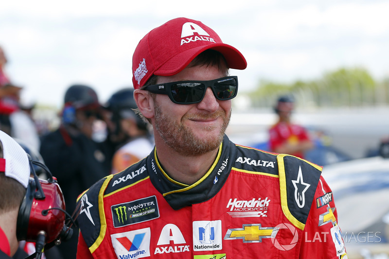 #5: Dale Earnhardt Jr. (NASCAR)
