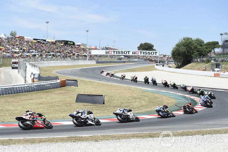 MotoGP Catalunya 2017