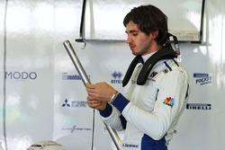 Антоніо Джовінацці, Sauber