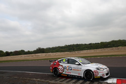 Aron Taylor-Smith, Triple Eight Racing MG Motor MG6GT