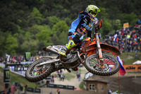 Tony Cairoli, Red Bull KTM Team
