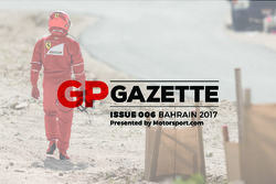 GP Gazette 006 Bahrain GP