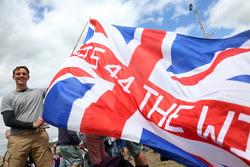 British GP Fans