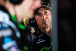 Rod Nash, Prodrive Racing Australia, Teammanager