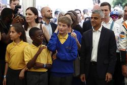 Sadiq Kahn, Bürgermeister von London
